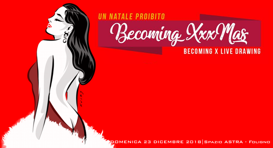 Becoming XxxMas - Un Natale Proibito